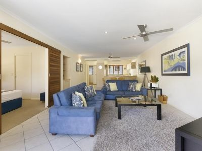 Noosaville-Accommodation-Two-Bedroom-40
